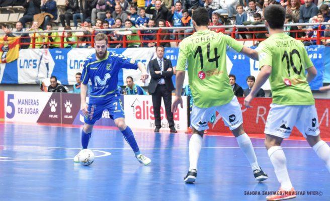 movistar inter palma semifinales