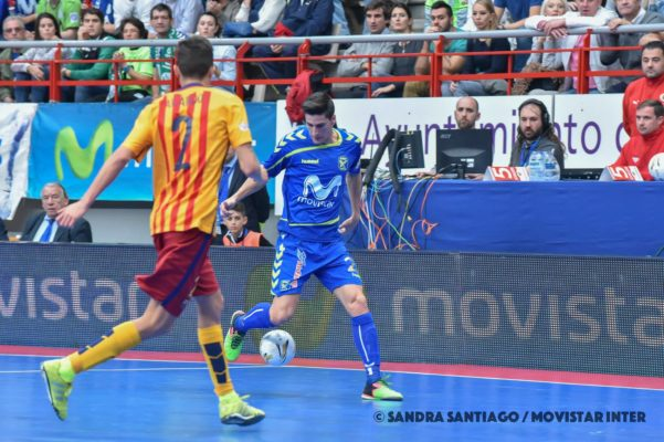 final movistar inter barcelona lassa