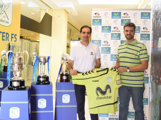 movistar inter incoprint